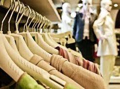Abbigliamento Canapa
